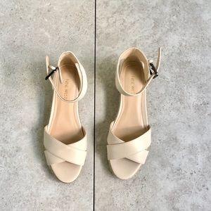 Nine West Anita Jobo Wedge Sandals